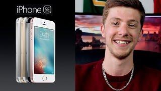 Nouvel iPhone SE ! Résumé du Keynote d'Apple