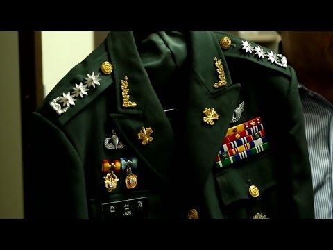 [우리는 전우] 타고난 군인, 전선재 예비역 육군 대령