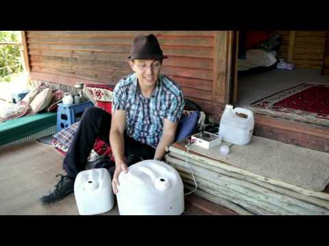 WWF-SA Climate Solver: Solar Turtle