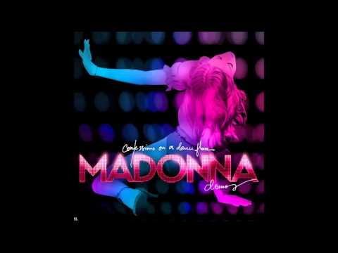 Madonna - Stellar Collision [Bloodshy & Avant Instrumental Demo]