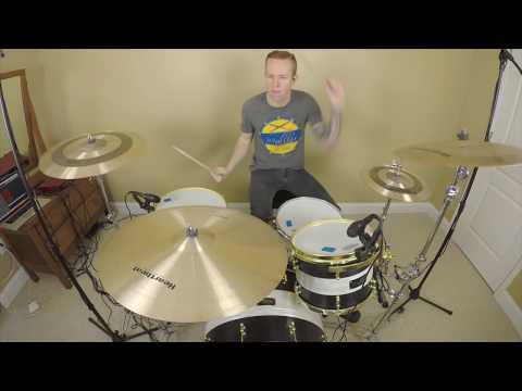 Will Tucker - Devin Dawson - All On Me (Drum Cover)