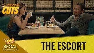 Regal Fresh Cuts: The Escort - 'Mag mouthwash ka nga ang dumi ng bibig mo!'
