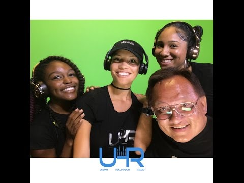 Monster Products CEO Noel Lee  on Urban Hollywood Radio 5-2-17