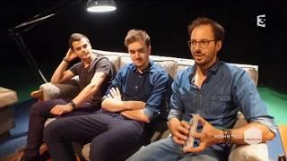 Fœhn Trio - Présentation - Backstage France 3