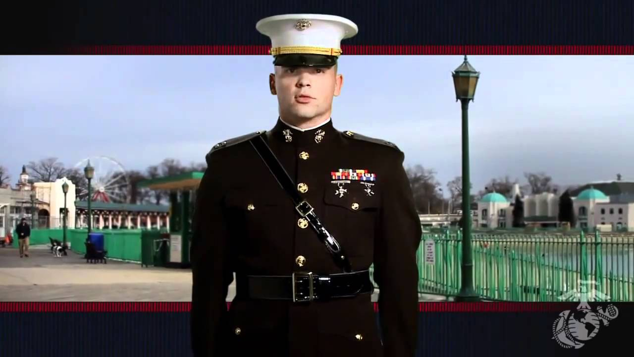 United States Marine Corps Commercial: Communities - YouTube