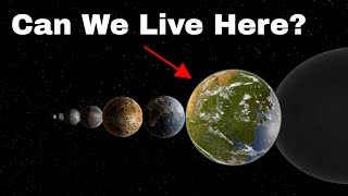 I Terraformed All The Planets In Our Solar SystemEven Pluto...