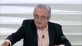 José Nêumanne Pinto ENQUADRA ministro do STF