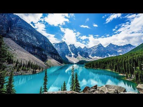 مقاطعة البرتا- كندا ومعلومات عن إدمنتون وكالجاري/ Info about Edmonton & Calgary in Alberta, Canada