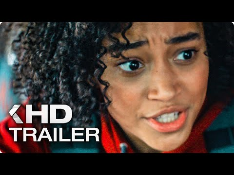 THE DARKEST MINDS All Clips & Trailers (2018) Mp3