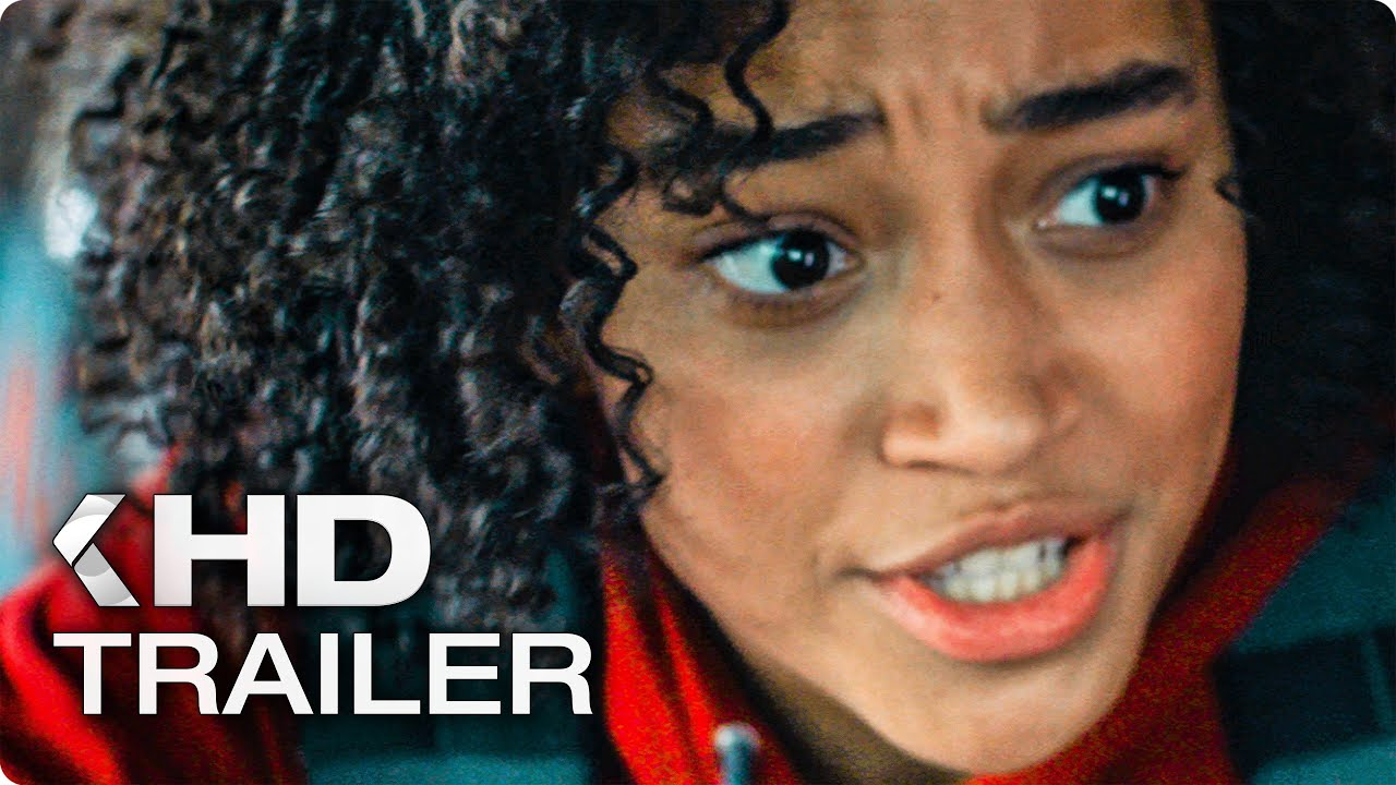 Download THE DARKEST MINDS All Clips & Trailers (2018)