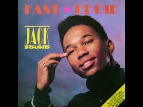 DJ Fast Eddie jack to the sound (1988) full album