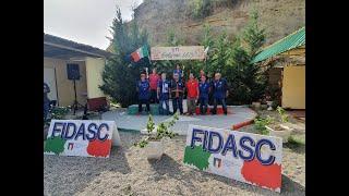 Champion FIDASC Calabria OPEN Sud