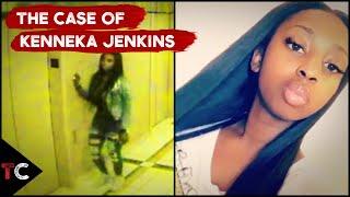 The Case of Kenneka Jenkins
