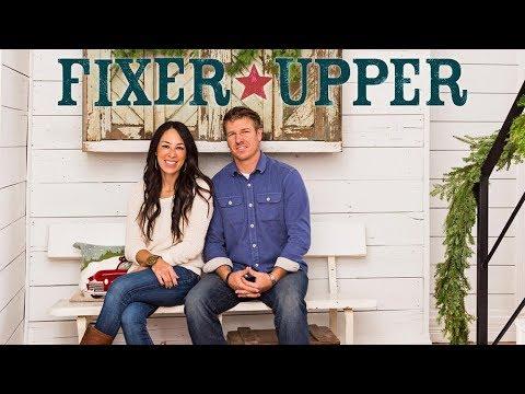 HD - Fixer Upper - Staffel 1- Folge 2