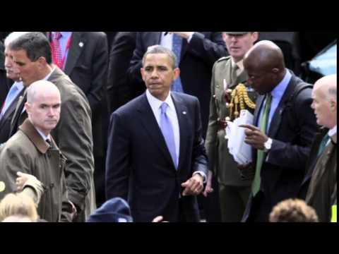 Secret Service: enquête sur le comportement éméché de deux agents