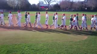 Fairfield Prep Baseball beats Guilford 1-0