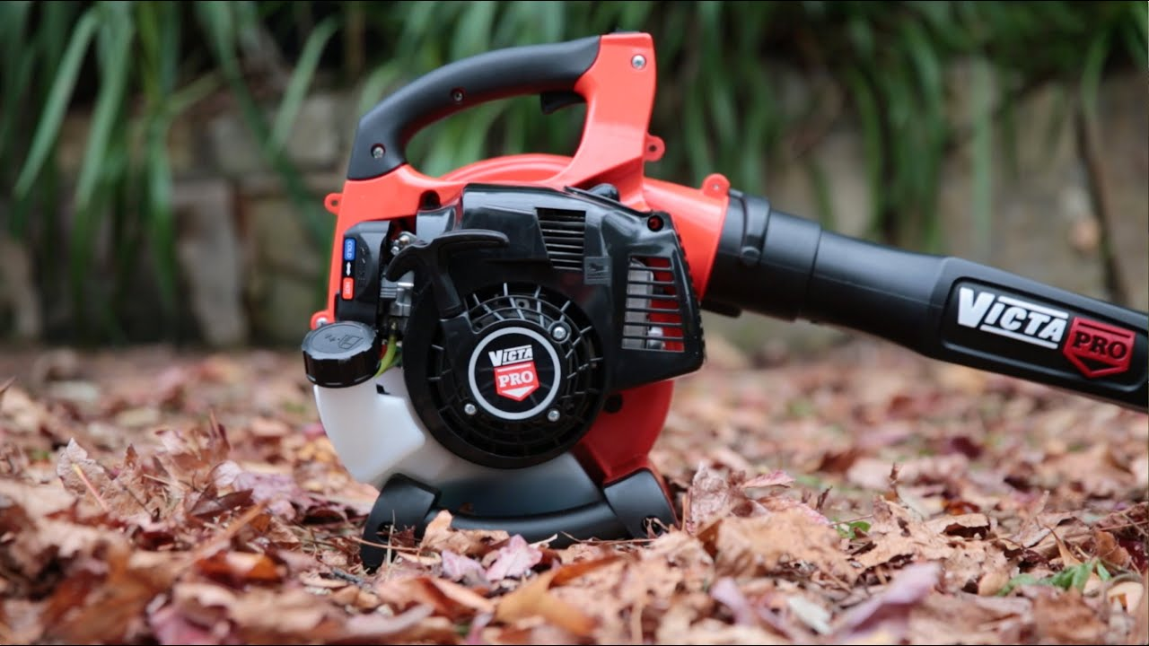 Best Leaf Blowers for Large Yards