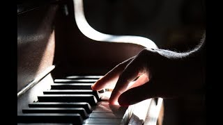 """Peaceful Piano Music - """"The Quiet Morning"""""""