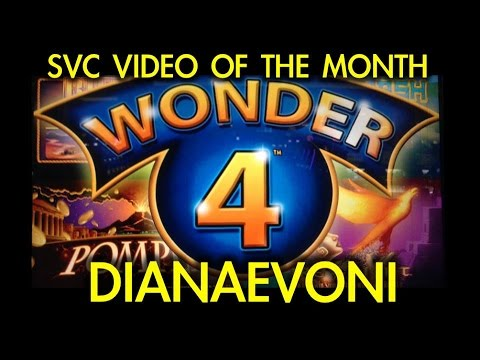 Slot Video Creators Video Of The Month