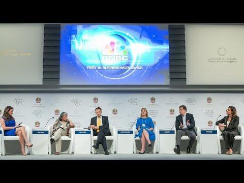 Dubai 2016 - Responsive and Responsible Leadership