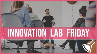 Innovation Lab at Crema | What is Innovation Lab? || Crema