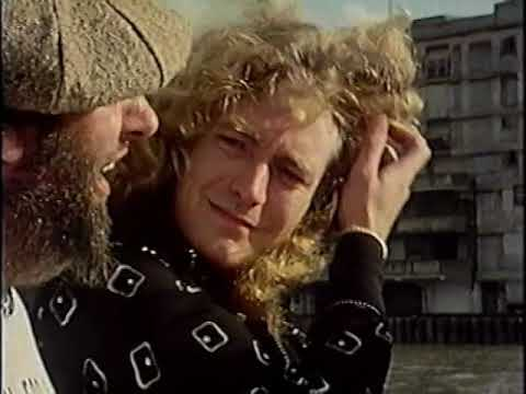 Peter Grant & Robert Plant interview 1976 (OGWT) complete