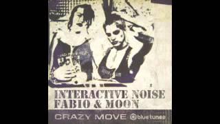 Interactive Noise, DJ Fabio - Crazy Little - Official