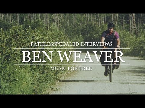 #PLPTalks - Ben Weaver - Music for Free Tour