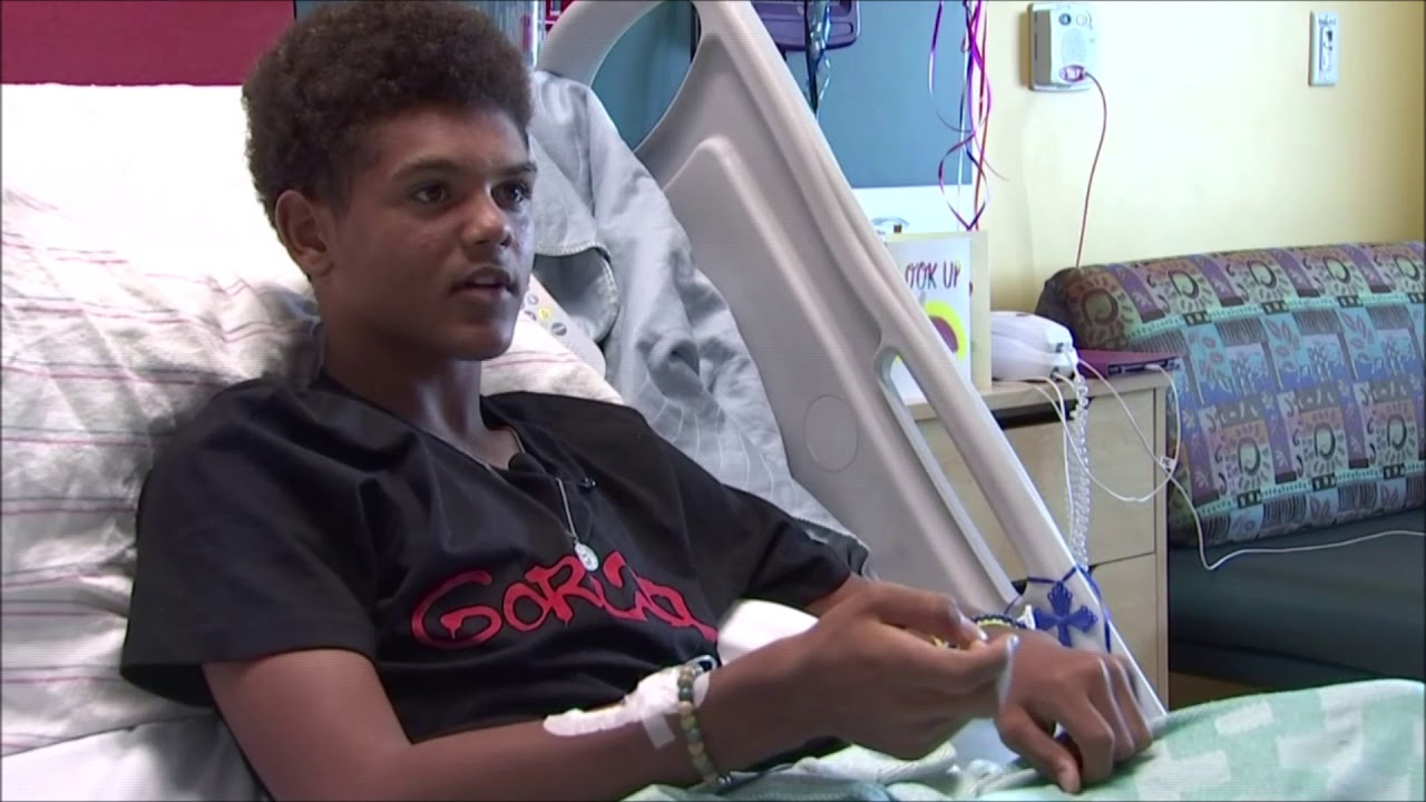 Doctors Amazed By Teens Miraculous Recovery After Being Struck By Lightning