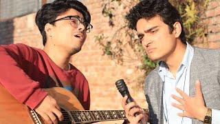 YouTubey Patrakar  | Sabin Karki -Beest & Sanjay Karki
