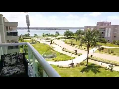 lhas do Lago Brasília apartamento
