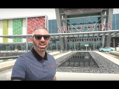 Qatar - Hick Hiker - Travel Vlog 008