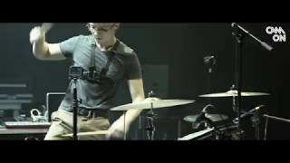 Romain Jovion - Live medley (La Carène)