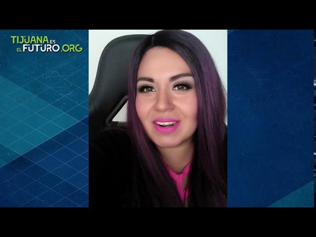 RumboATI2020 - Isabel Vazquez