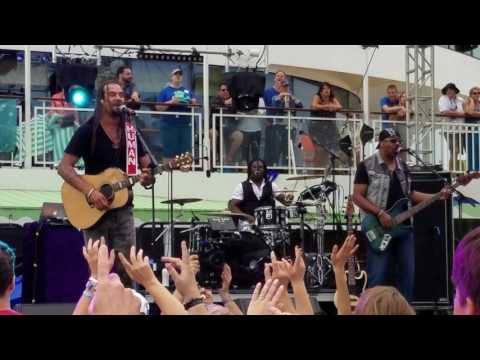 Michael Franti - Life is Better with You
