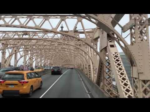 NewYork Ed Koch Queensboro Bridge Manhattan