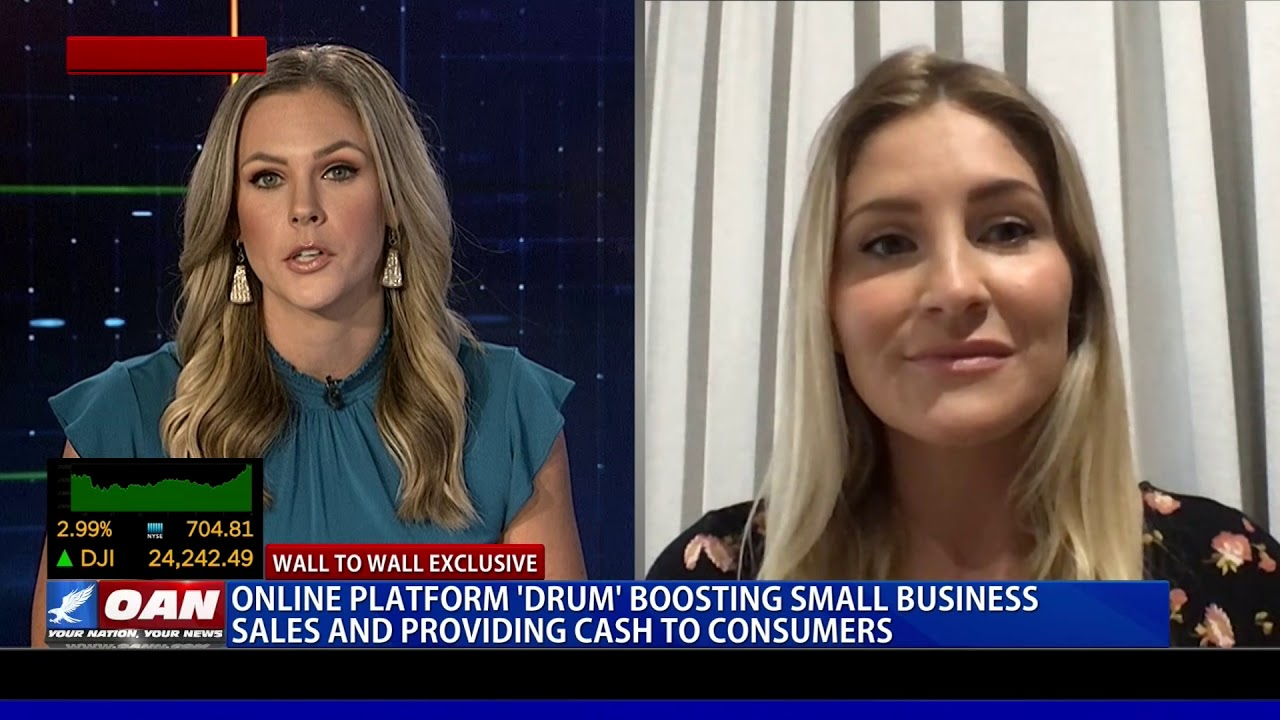 Wall to Wall: Online Platform Helps Businesses Advertise