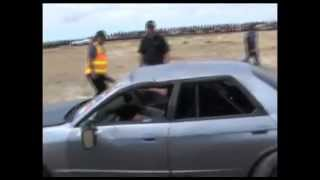 Hard Tuned Imports 3 - part 6 - JMS drift comp Port Gawler