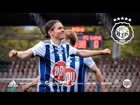 HJK Helsinki Lahti Goals And Highlights