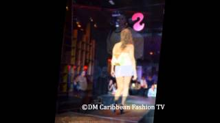 Barcelona Caribbean Fashion Show 2014 at  Shoko 12 Oct 2014 Thumbnail