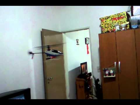Align trex 100 en mi cuarto 3x3 youtube for Cuarto 3x3 metros