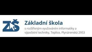 ZŠ Teplice Plynárenská slavnostní předávání diplomů r. 1997