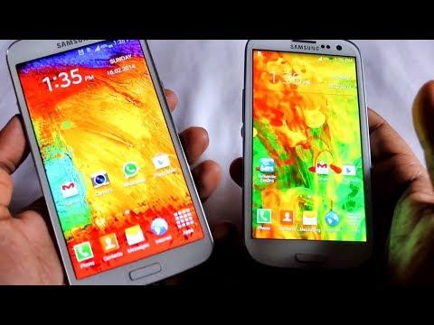 Samsung Galaxy Grand 2 vs Galaxy S3