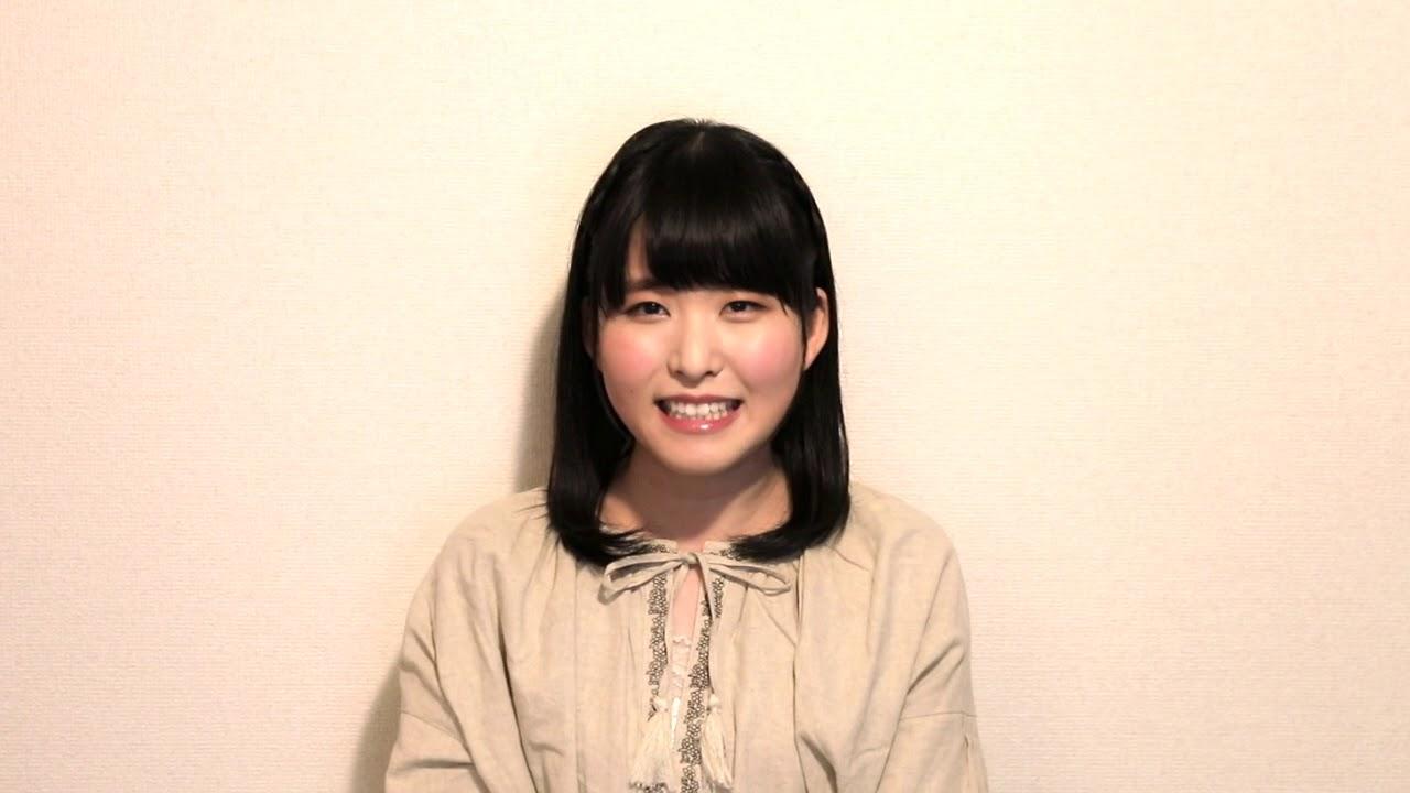 石見舞菜香 Anium Premium Magazine Vol.1 - YouTube