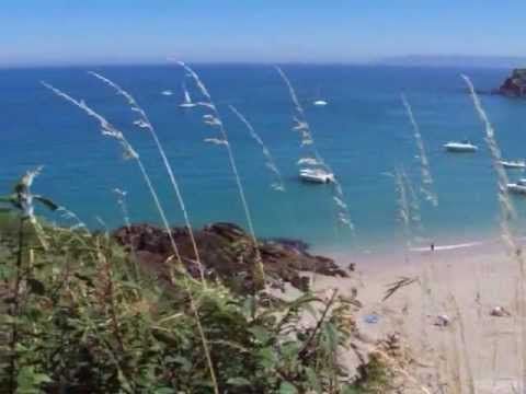The Island of Herm (part 1 of 3)