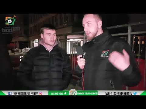 FAI Cup Final | Dundalk 2-1 Cork City | *********CORK CITY FAN RANT**********