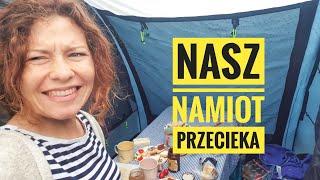 Nasz namiot przecieka zaległy vlog z Włoch