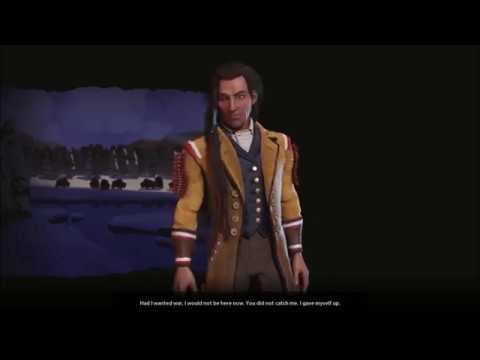 Sid Meier's Civilization VI: Rise and Fall - Poundmaker of the Cree Defeated