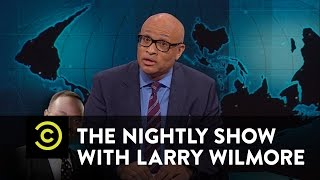 The Nightly Show - Charleston Church Shooting