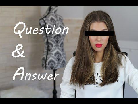 Вопрос-Ответ: работа, про мужа, переезд в Германию, мой первый раз